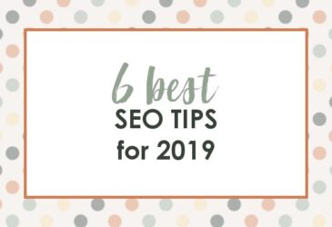 best seo tips for bloggers in 2019