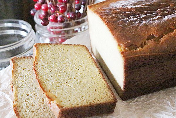 almond flour bread recipe